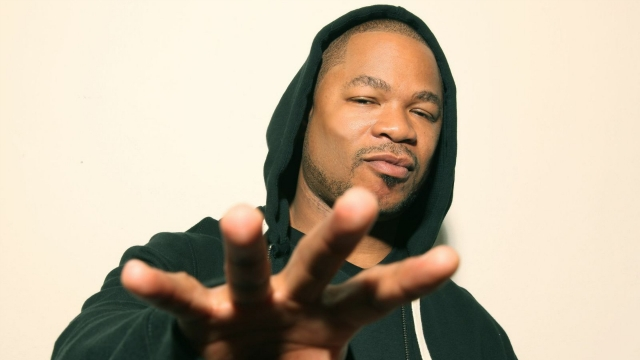 Xzibit – Los Angeles Times