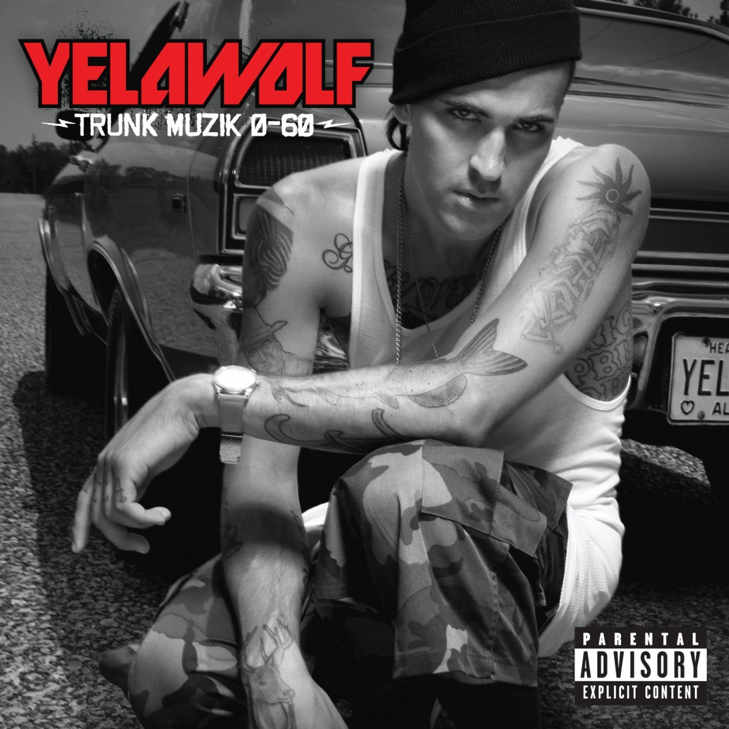 Yelawolf – Write Your Name