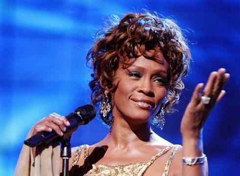Whitney Houston – Where You Are