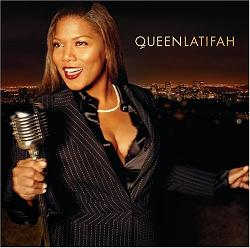 Queen Latifah – Wrath of My Madness