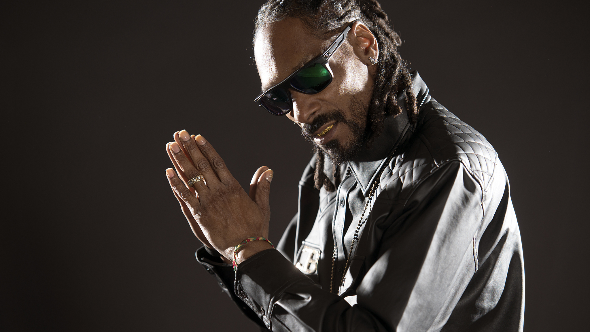 Snoop Dogg – Ghetto Symphony