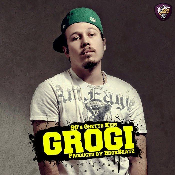 Grogi – Yanlızlık Son Ses