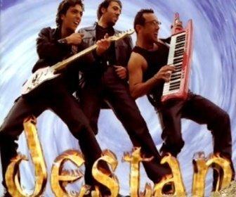 Grup Destan – Ben Ölürse