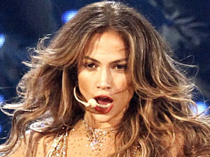 Jennifer Lopez – Open Off My Love