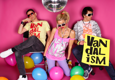 Vandals – Sheena Is A Punk Rocker