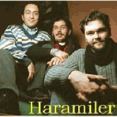 Haramiler – Nazlı Yarim