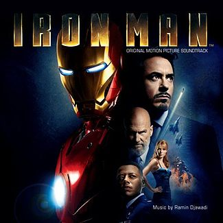 Iron Man – Why Can't You See Me?