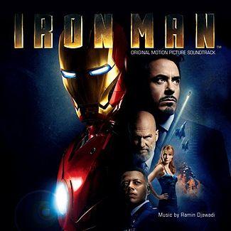 Iron Man – Winds Of Change