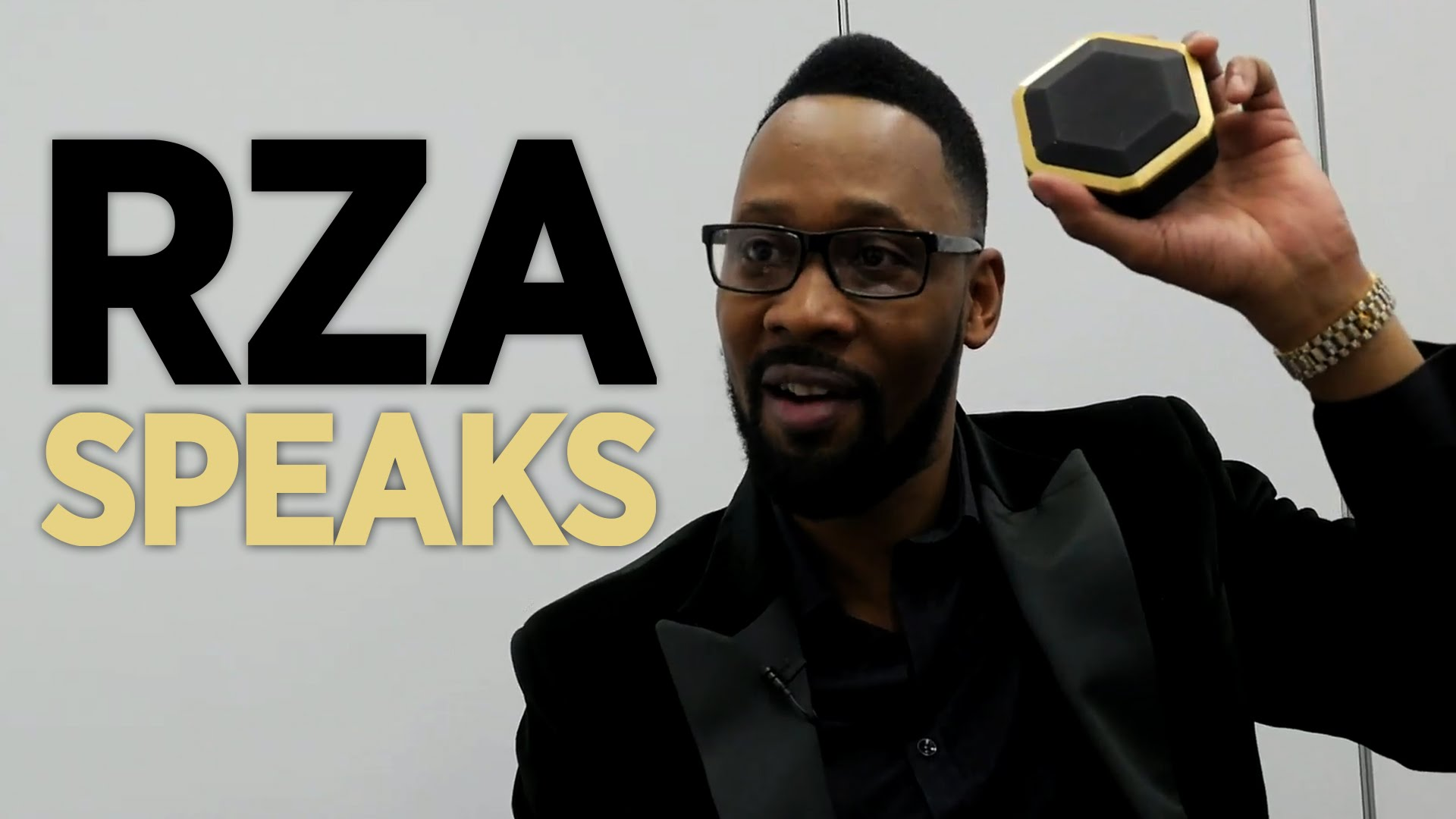 Rza – A Day To God Is 1000 Years