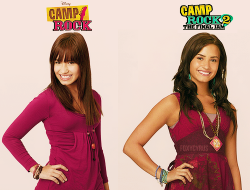 Camp Rock – Tear It Down