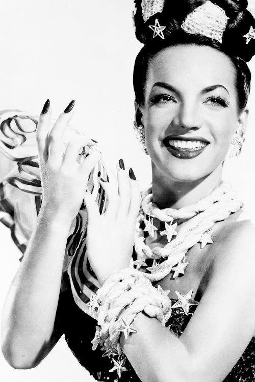 Carmen Miranda – He Hasn't Got A Thing To Sell