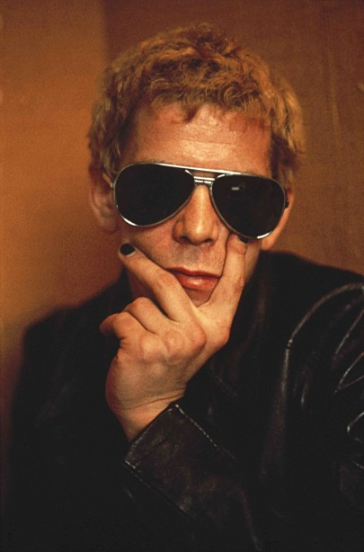 Lou Reed – Turning Time Around