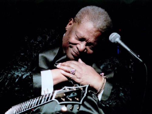 B.B. King – You Upset Me Baby